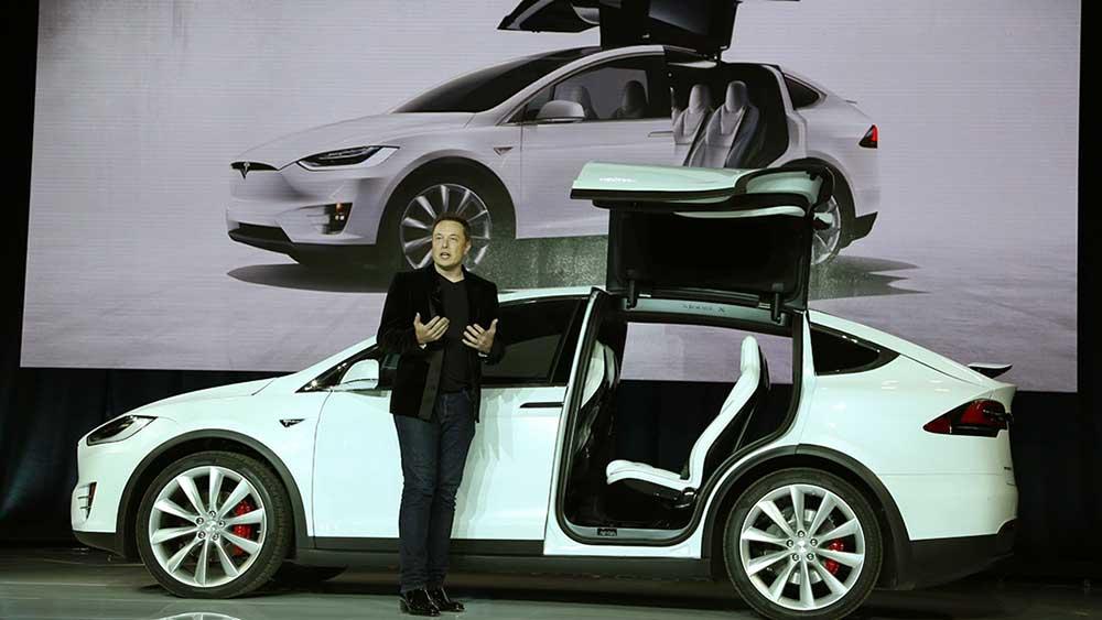Tesla Model 3 Leasen Nationale Autolease