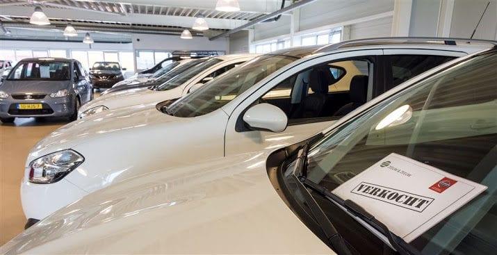 Autoverkoop 2018 zal verder groeien 3
