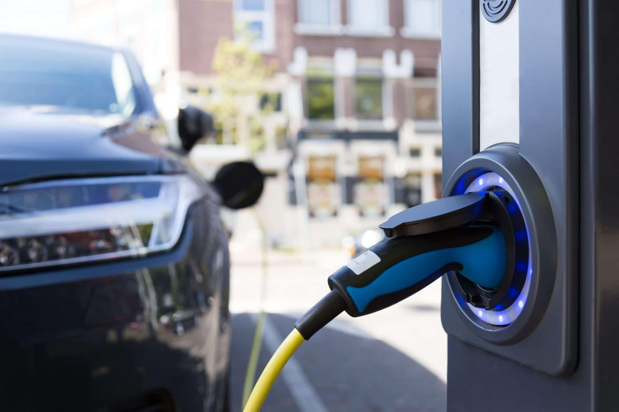 Lease een elektrische auto en maak optimaal gebruik van alle voordelen 1